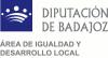 Diputacion Badajoz logo